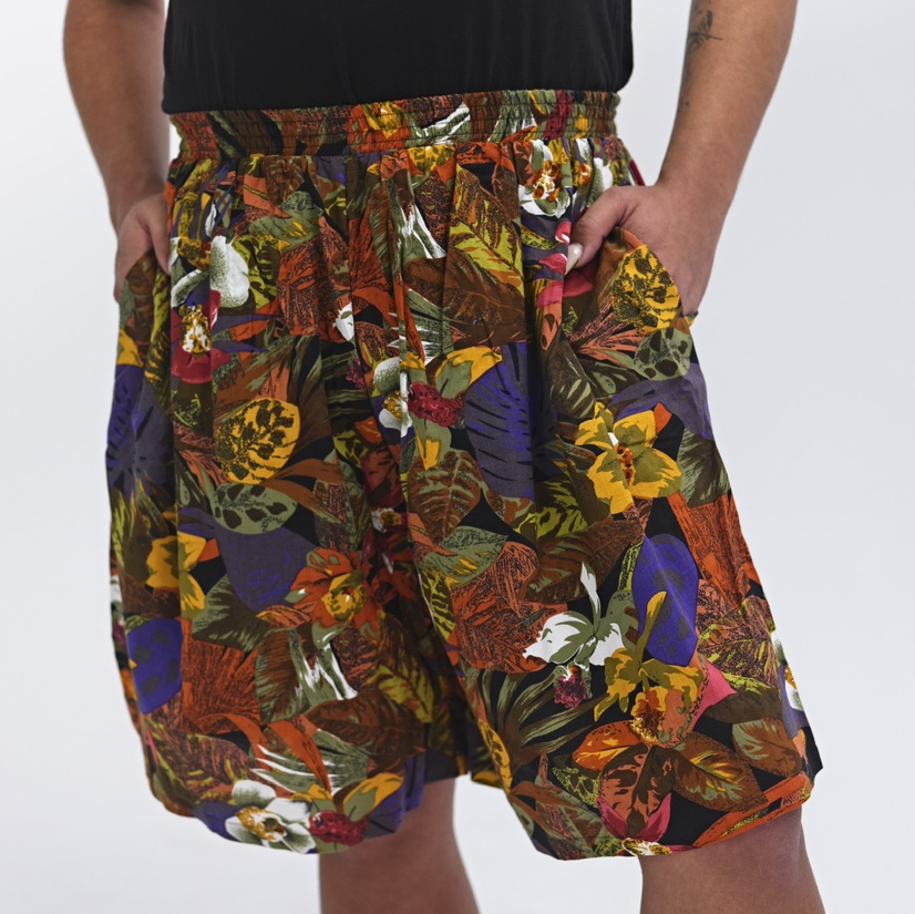 Product Image 1 - Vintage 80s Deadstock Tropical Print