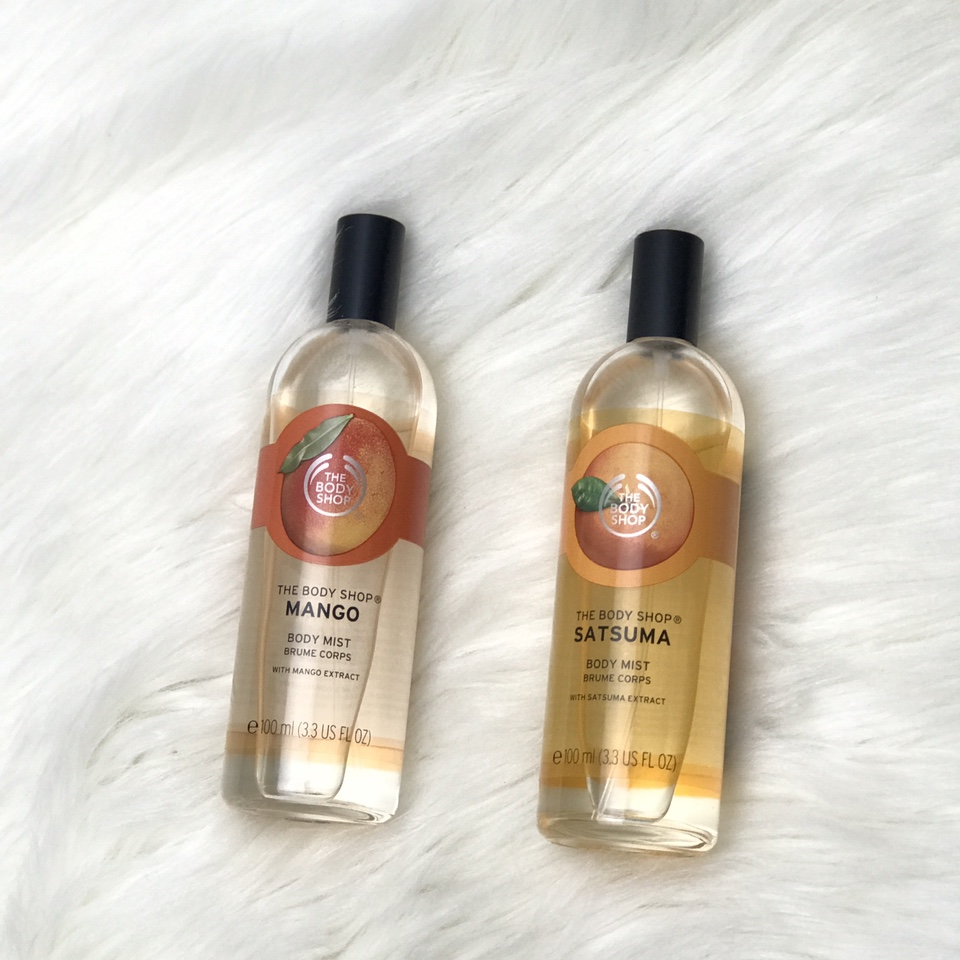 Product Image 1 - The Body Shop Body Mist