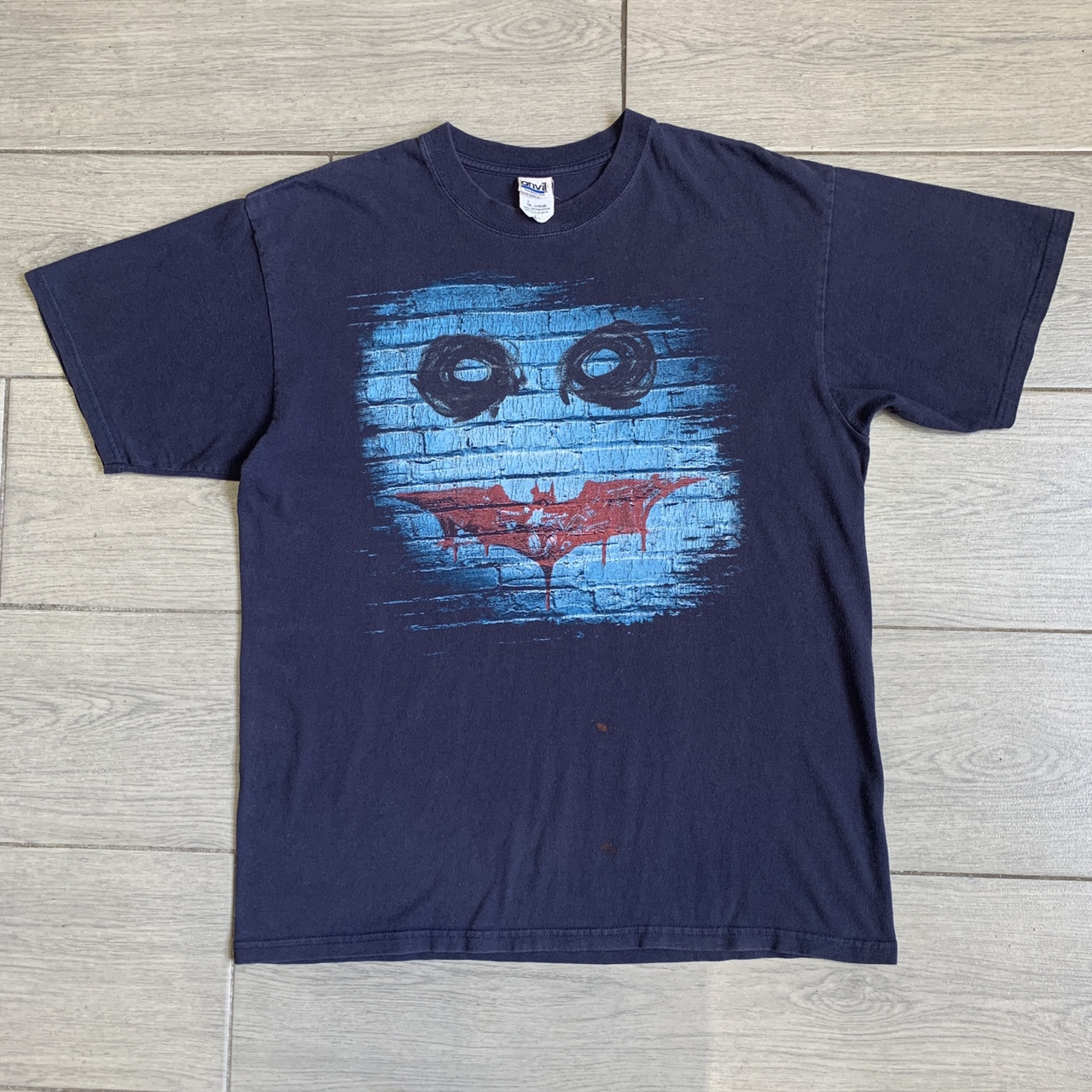 """Product Image 1 - batman """"why so serious"""" the"""