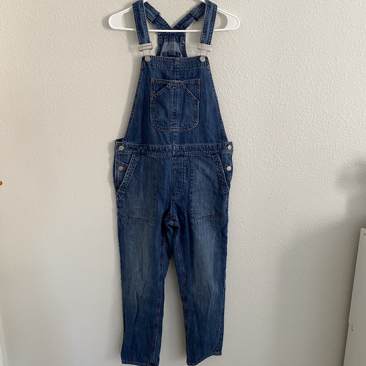 Product Image 1 - vintage gap denim overalls 💙  these