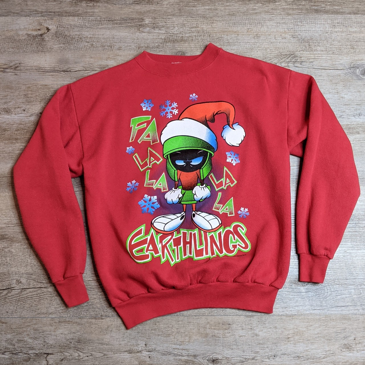Product Image 1 - 1997 Marvin the Martian holiday