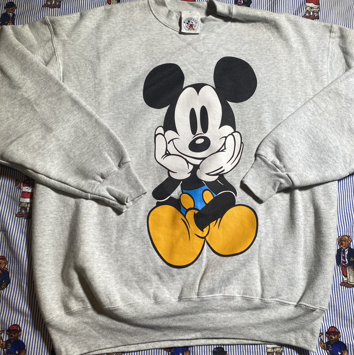 Product Image 1 - Vintage Mickey Mouse pull over