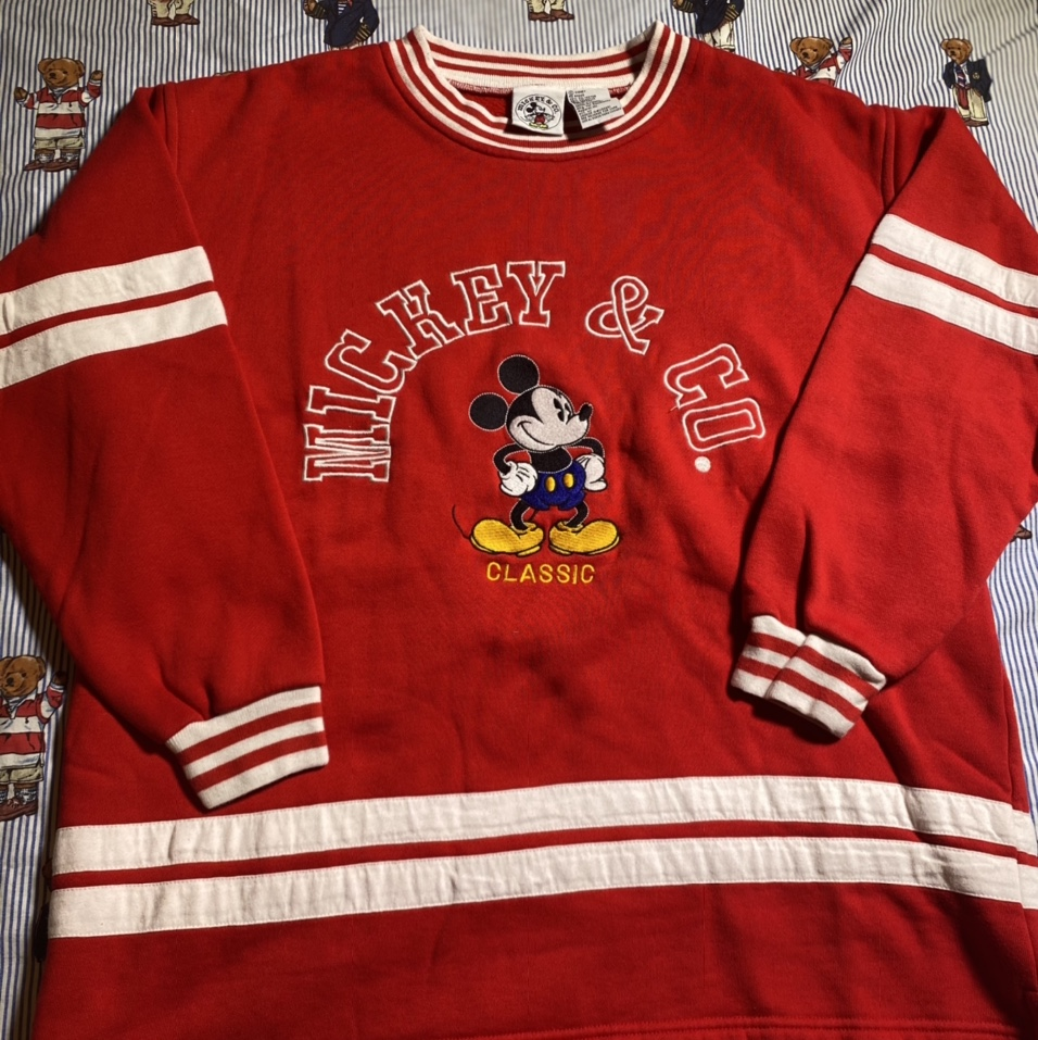 Product Image 1 - Vintage Disney pullover sweater   Size