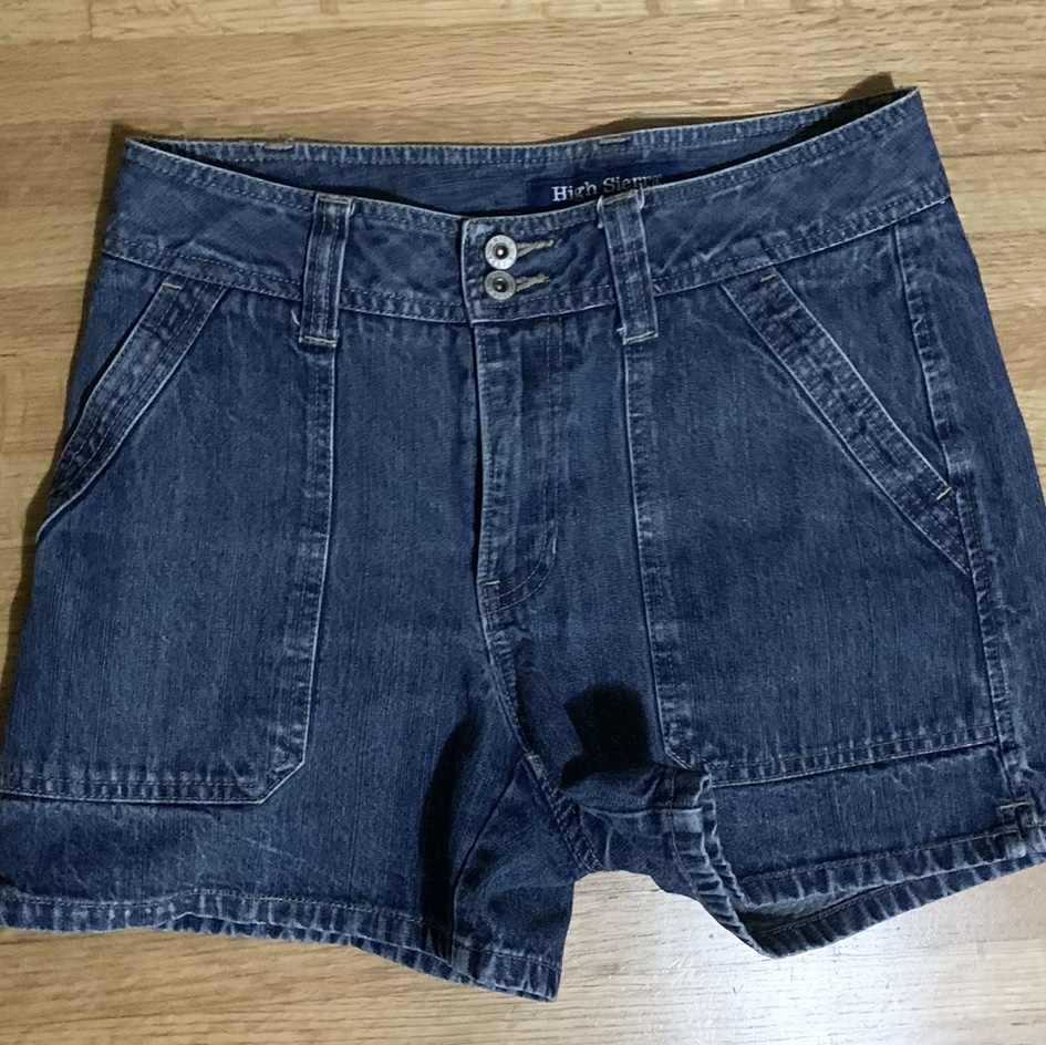 Product Image 1 - High waisted shorts with big