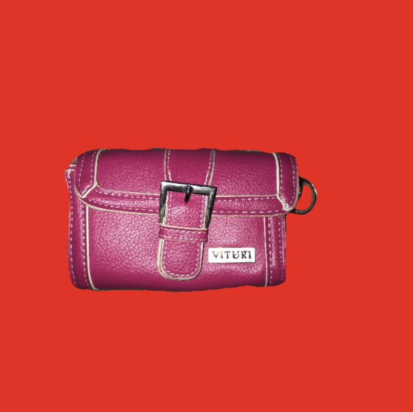 Product Image 1 - Vintage pink wallet and small