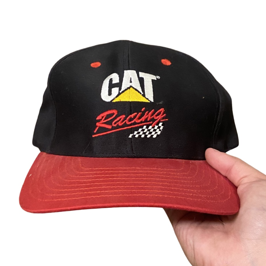 Product Image 1 - Caterpillar CAT Construction Embroidered Hat