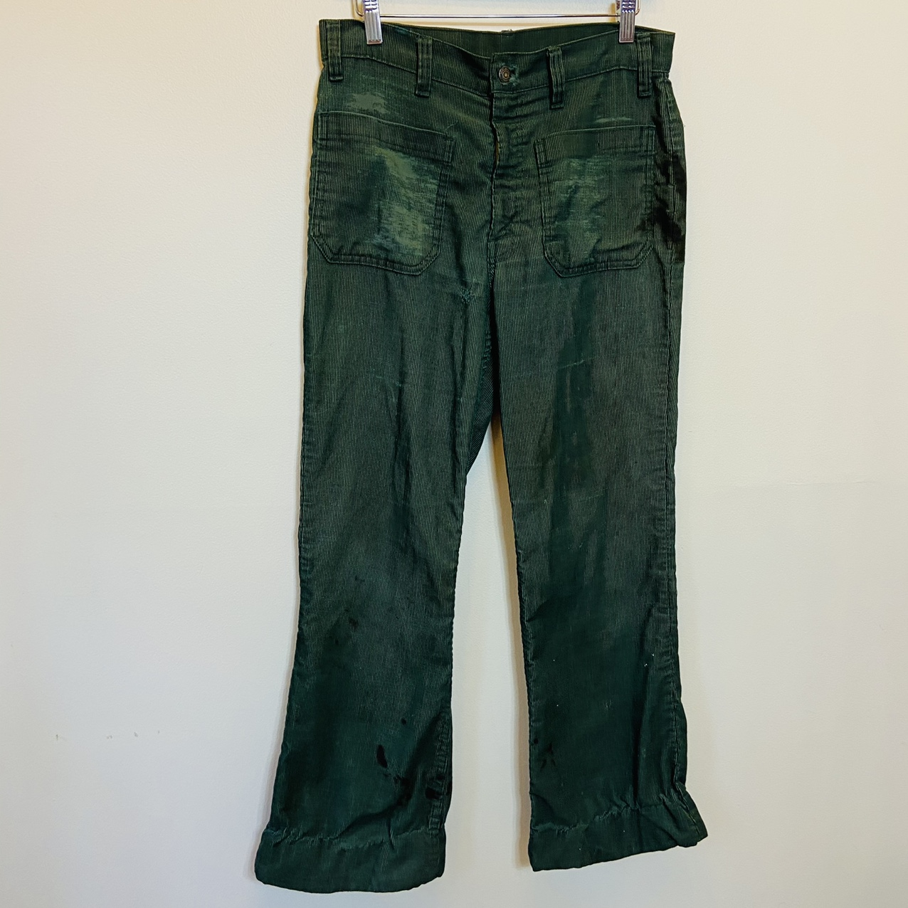 Product Image 1 - FREE US SHIPPING  VINTAGE 1970s Green