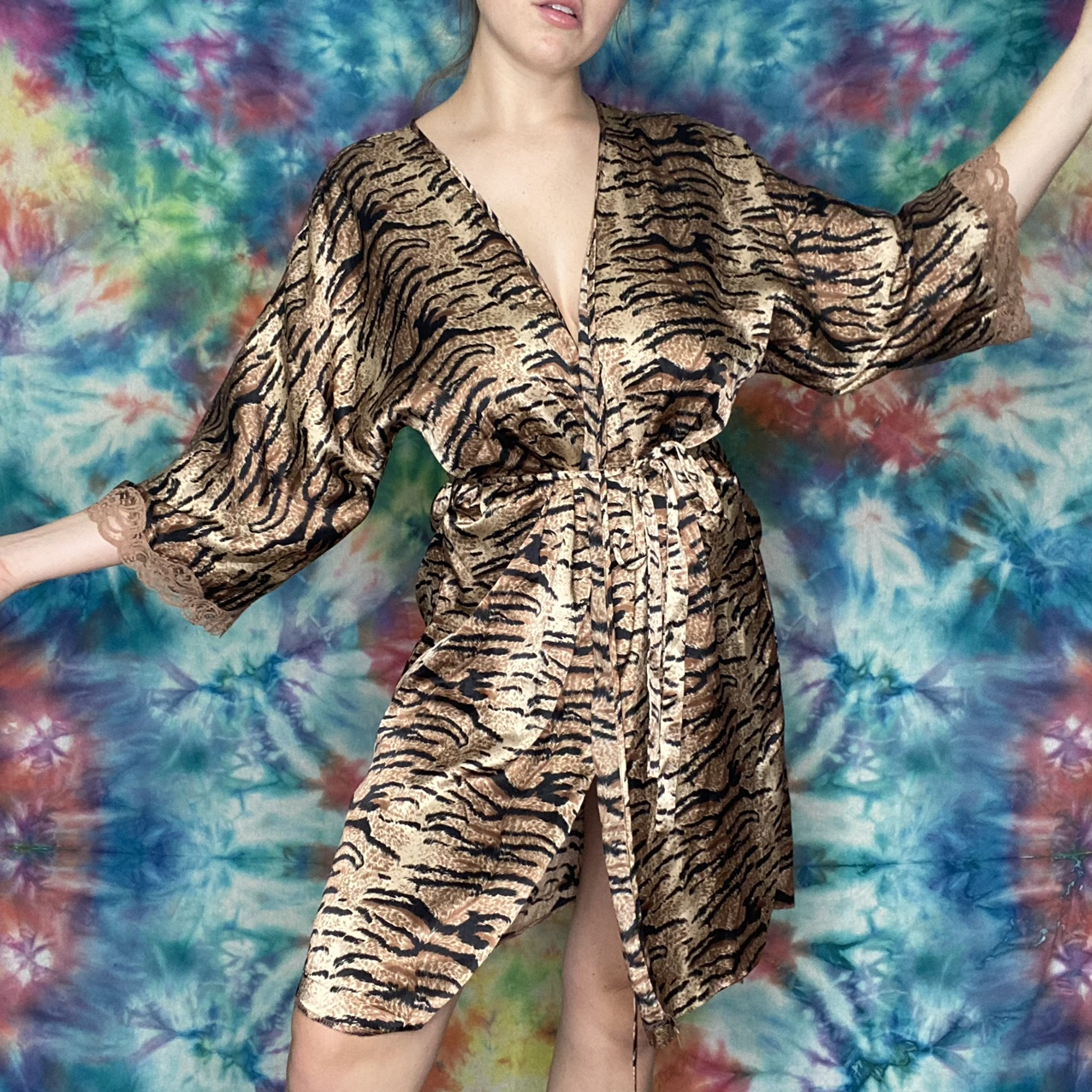 Product Image 1 - The most amazing 80s silk