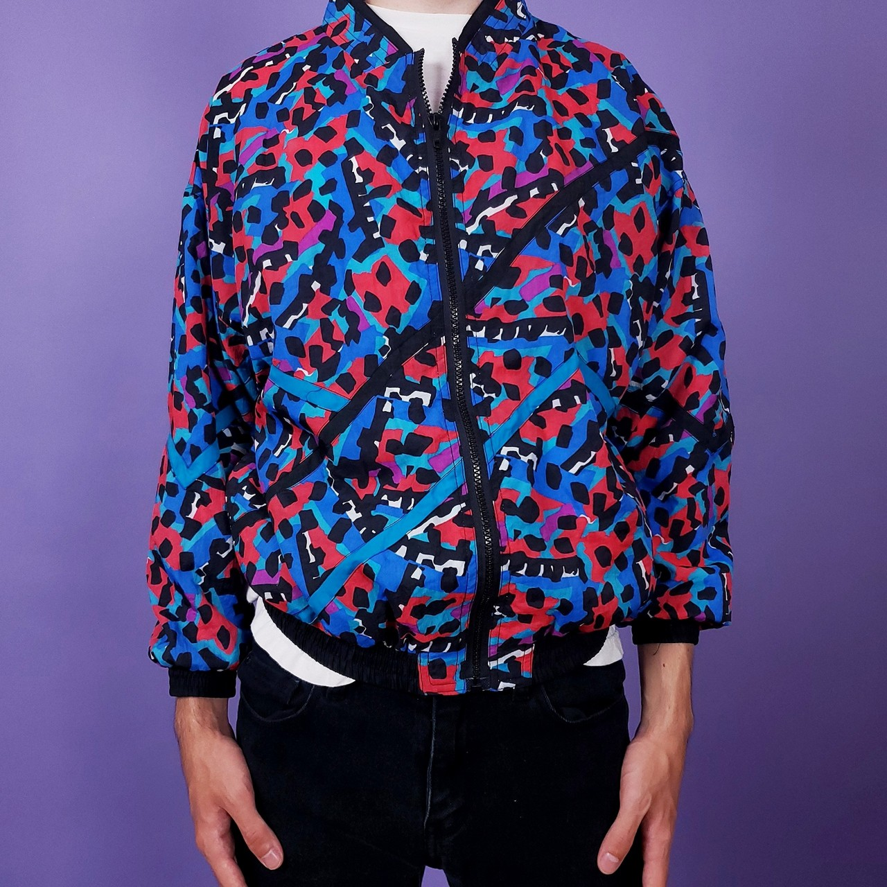 Product Image 1 - This is a crazy 80s