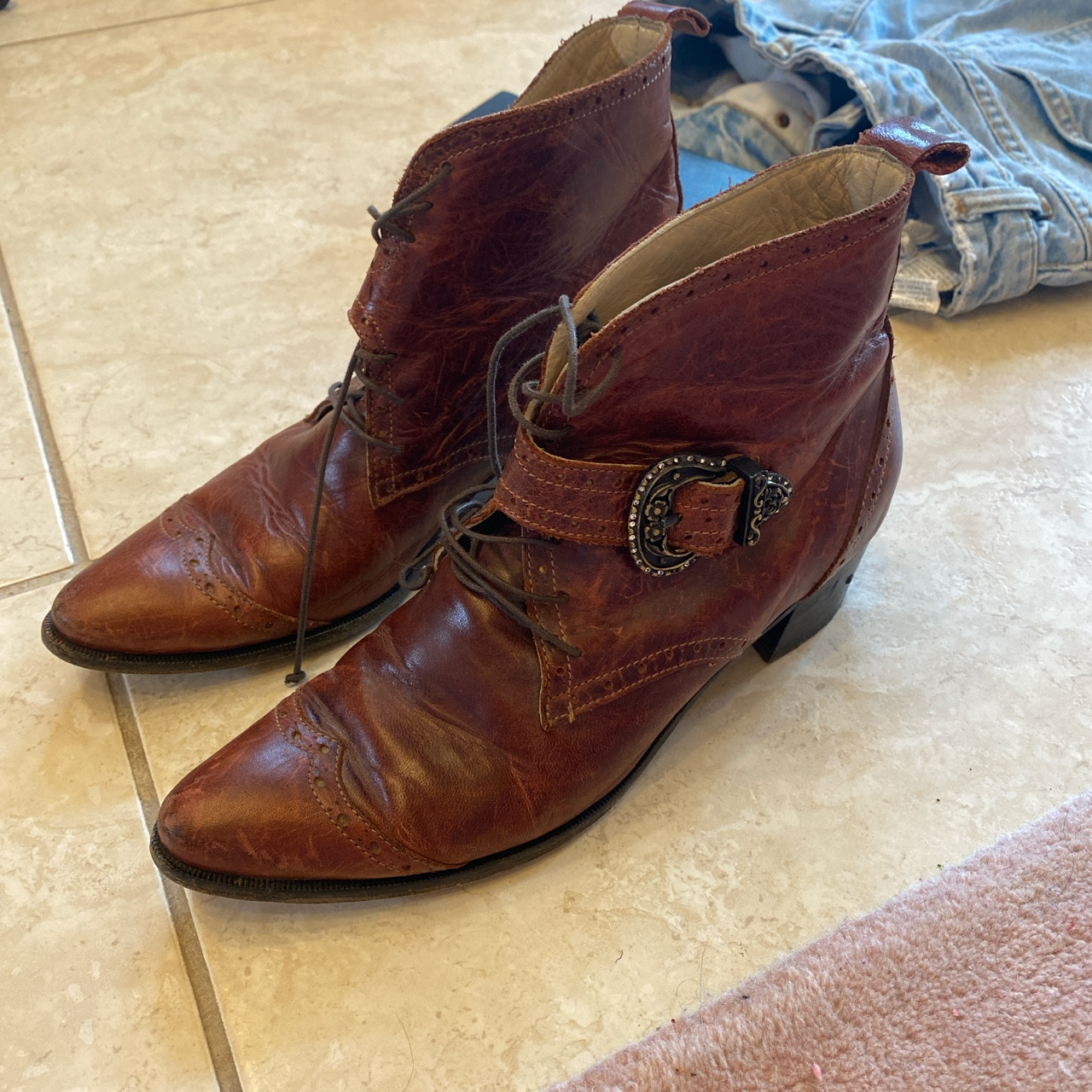 Product Image 1 - Modern Vice boots booties size