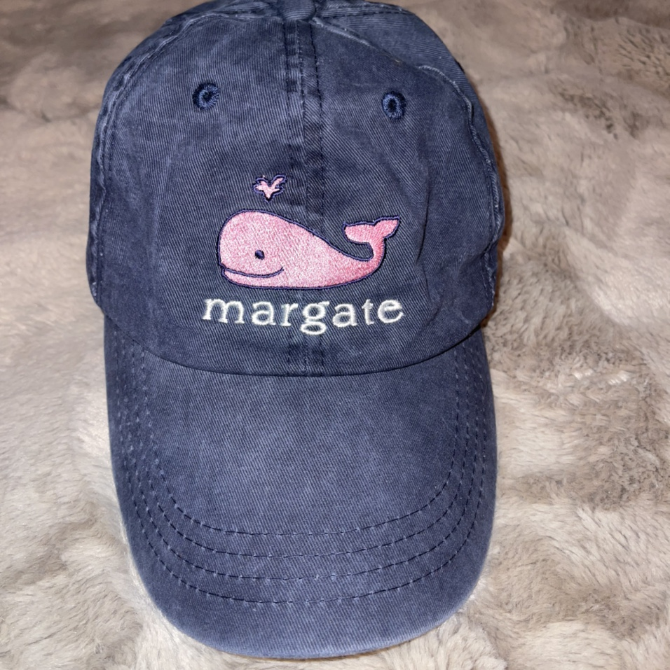 Product Image 1 - MARGATE HAT  one size women's fit  washed