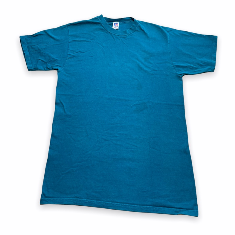Product Image 1 - Vintage Russell Athletic blank blue