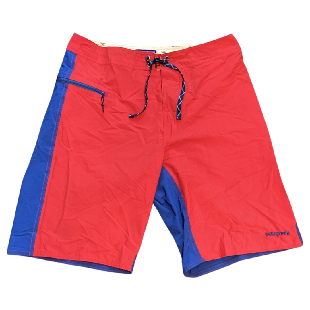 Product Image 1 - Patagonia Beach Shorts Size 34 Lightweight, almost