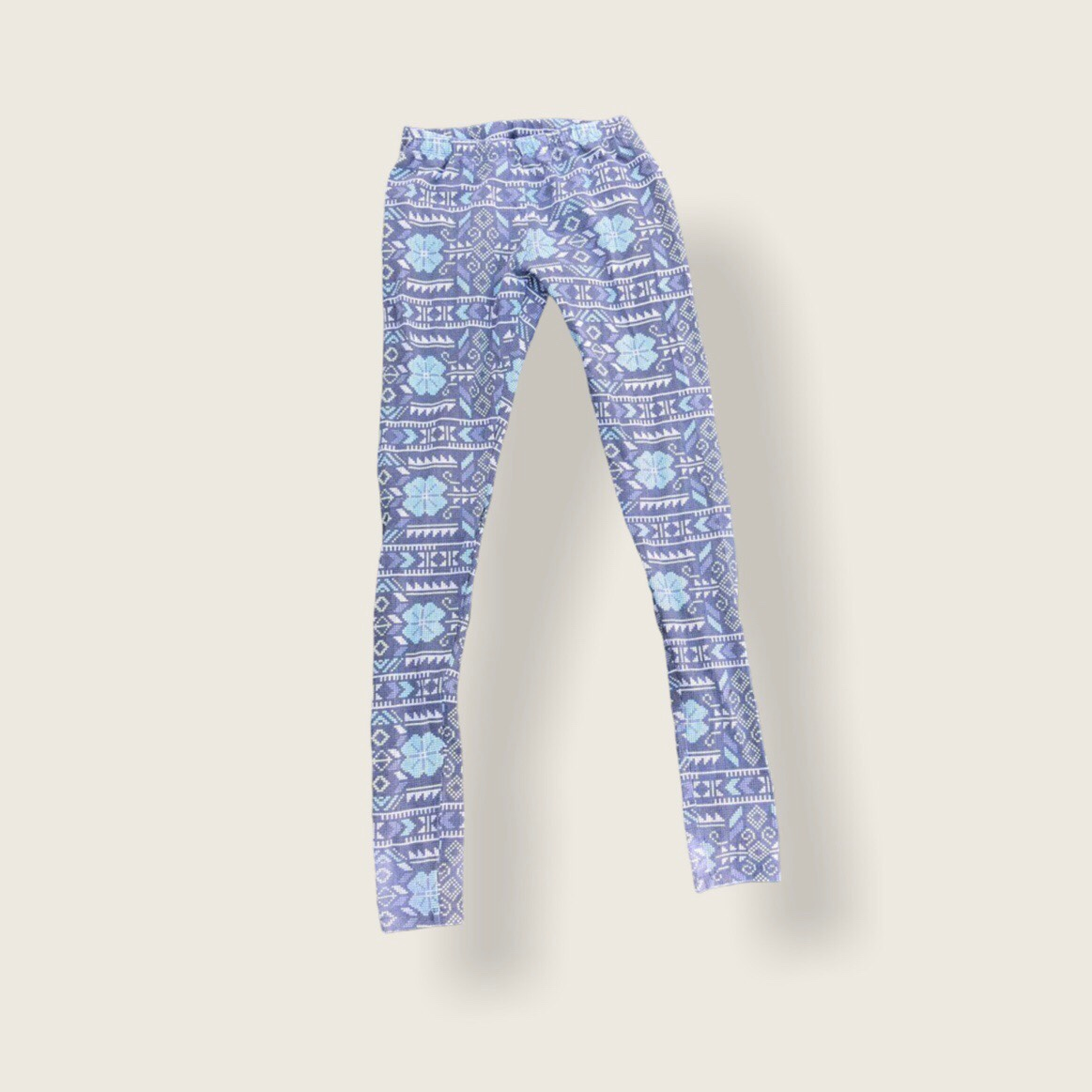 Product Image 1 - mossimo leggings, grey with a