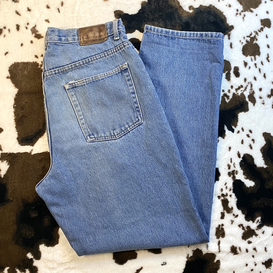 Product Image 1 - Vintage Calvin Klein Relaxed Fit