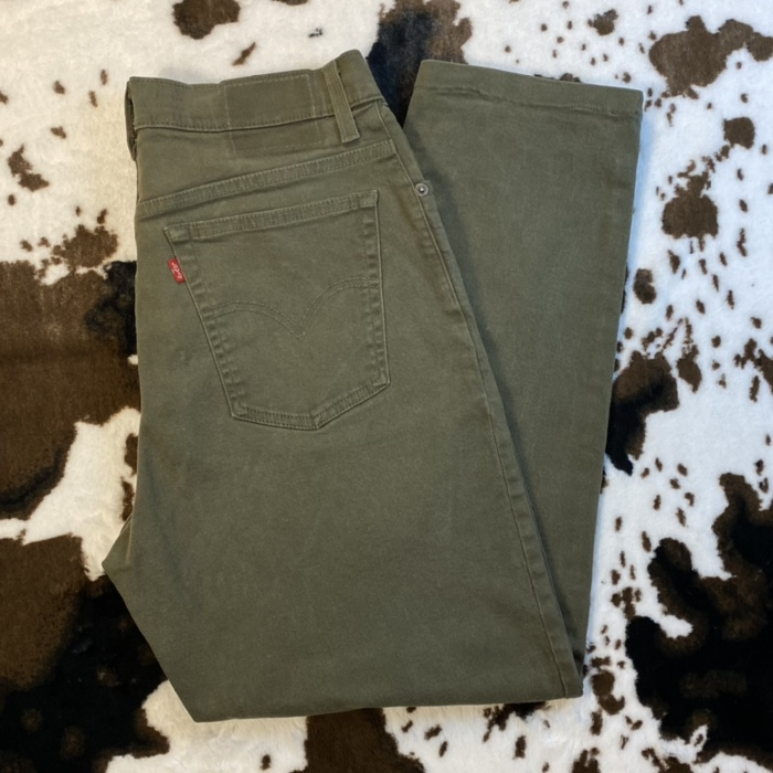 Product Image 1 - Vintage Levi 550 Relaxed fit