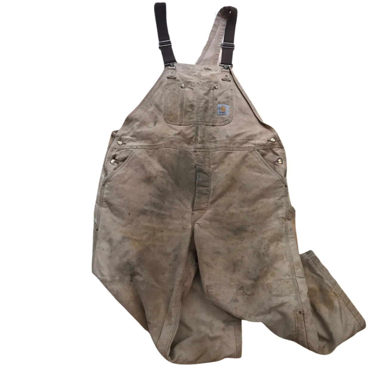 Product Image 1 - 1990s VTG Carhartt Double Knee