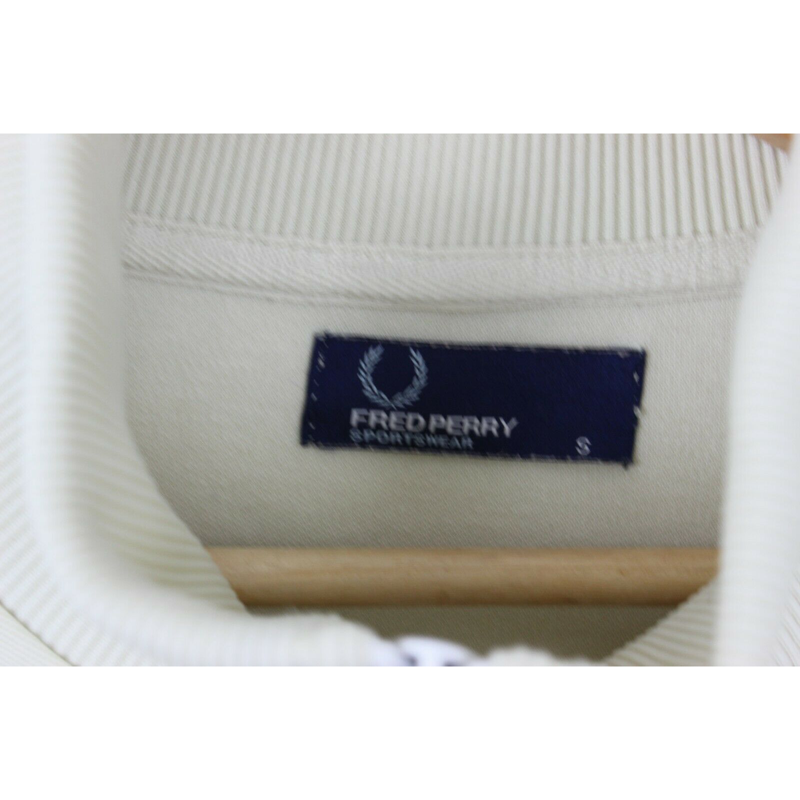 Product Image 1 - Fred Perry Mens Ivory/Green Argyle/Diamond