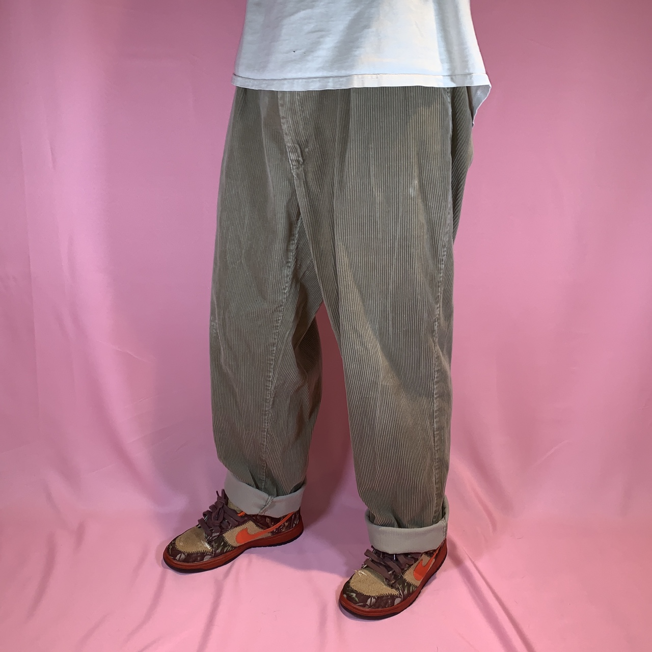 Product Image 1 - Polo corduroy pants  Perfect condition