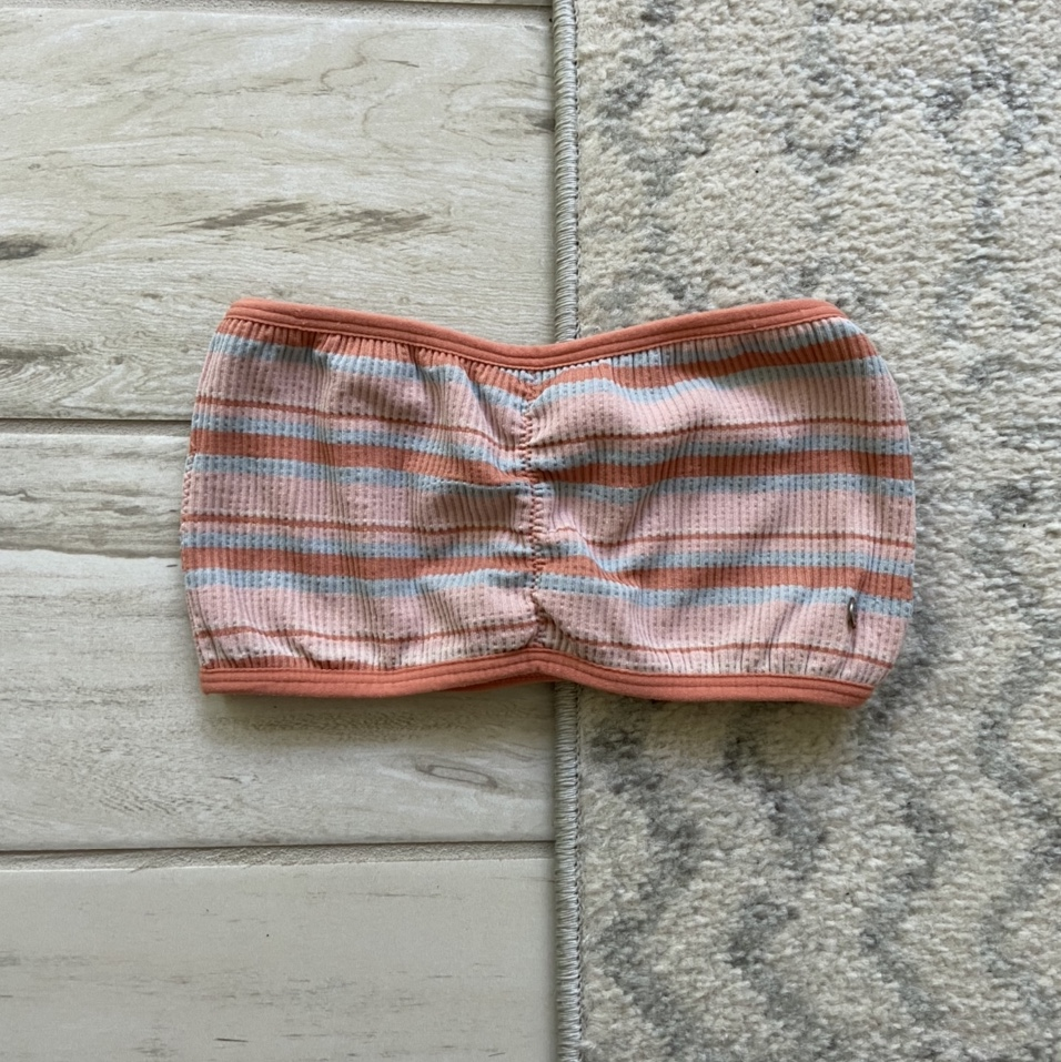 Product Image 1 - Striped bandeau bra by Lucky