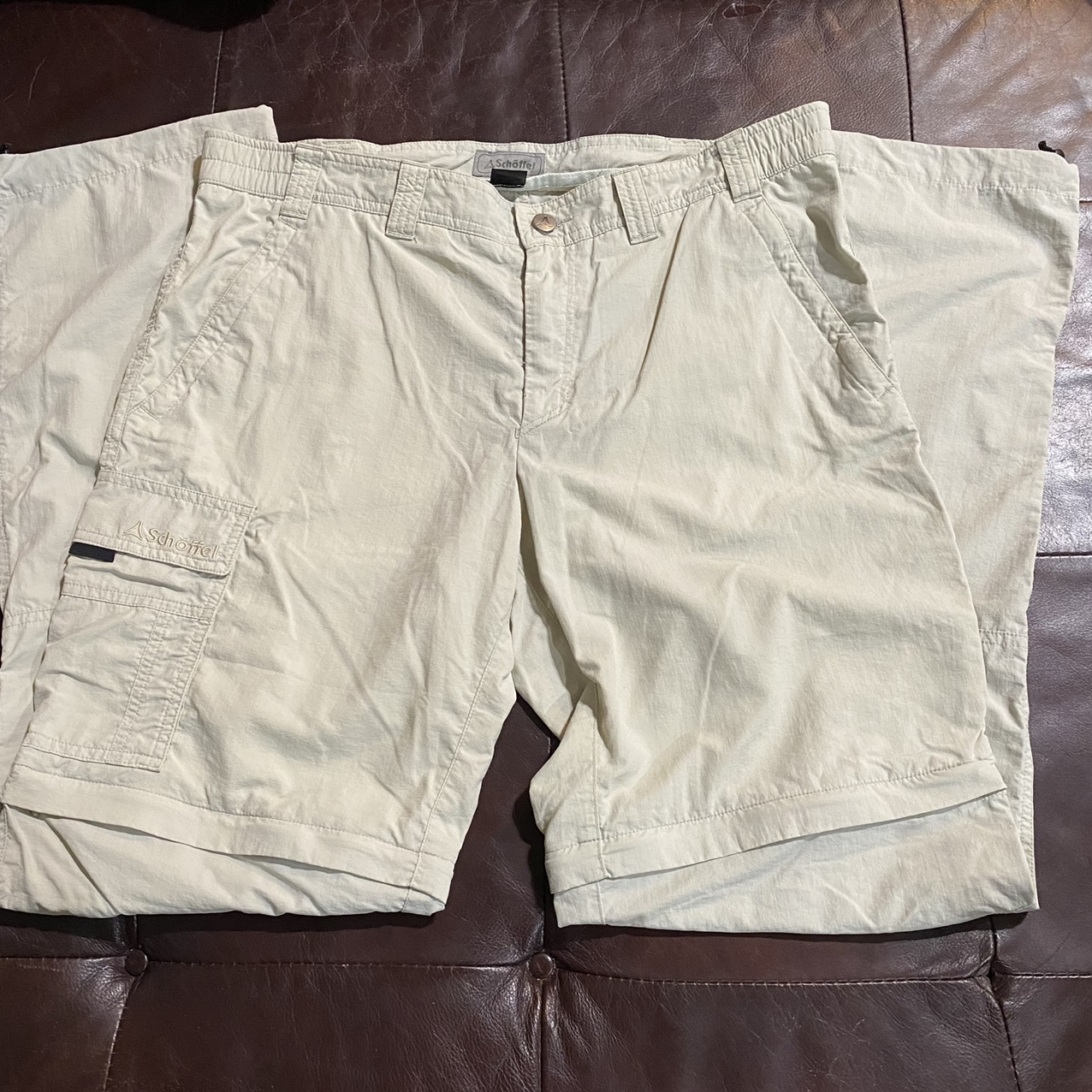 Product Image 1 - Schoffel cargo pants pre-owned size