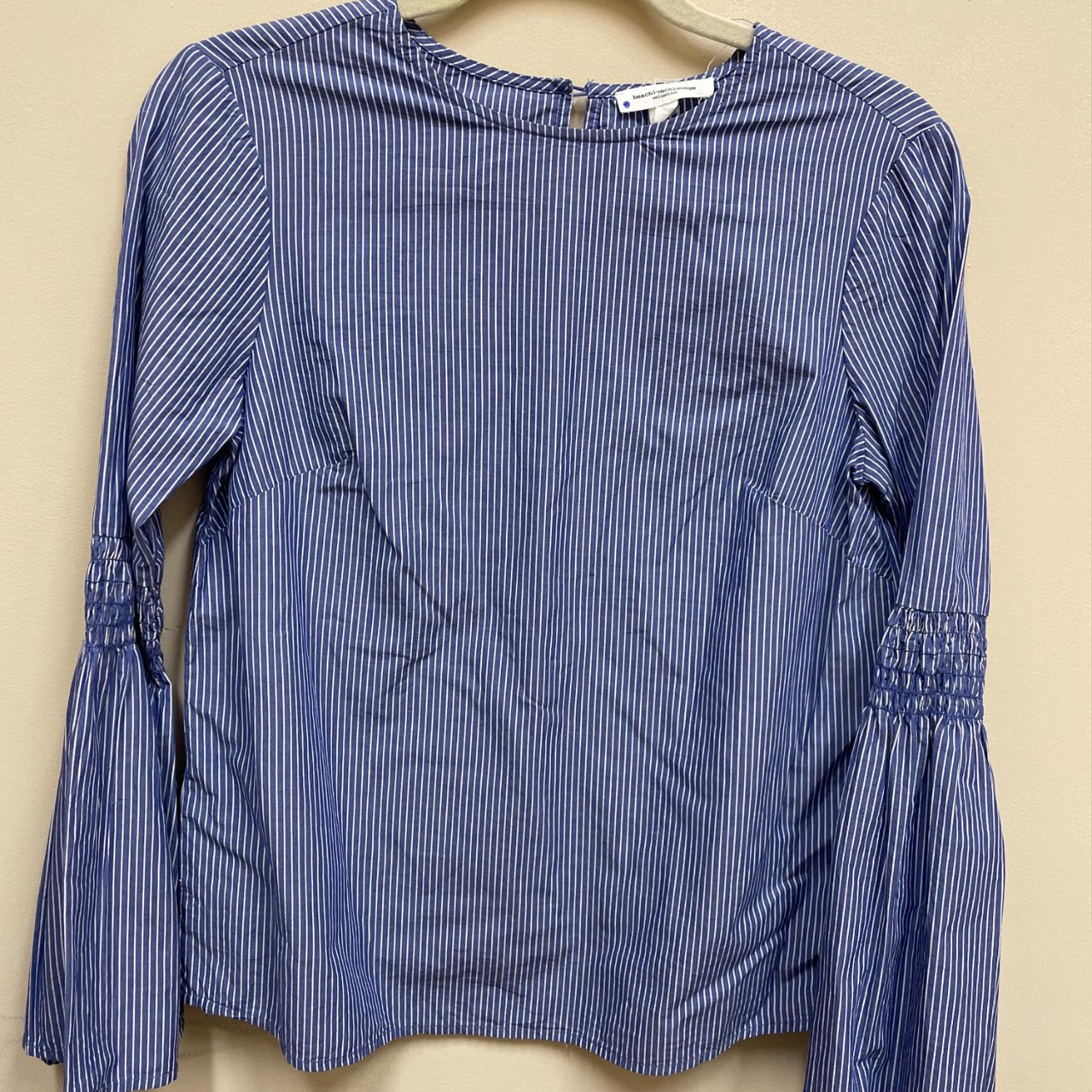 Product Image 1 - BeachLunchLounge Peasant Top Sz XS  Great