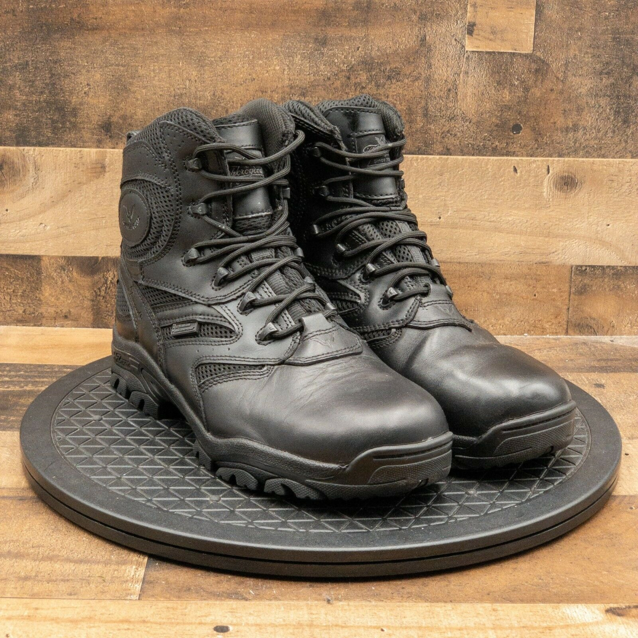 Product Image 1 - Thorogood Men's Winter Boots Leather