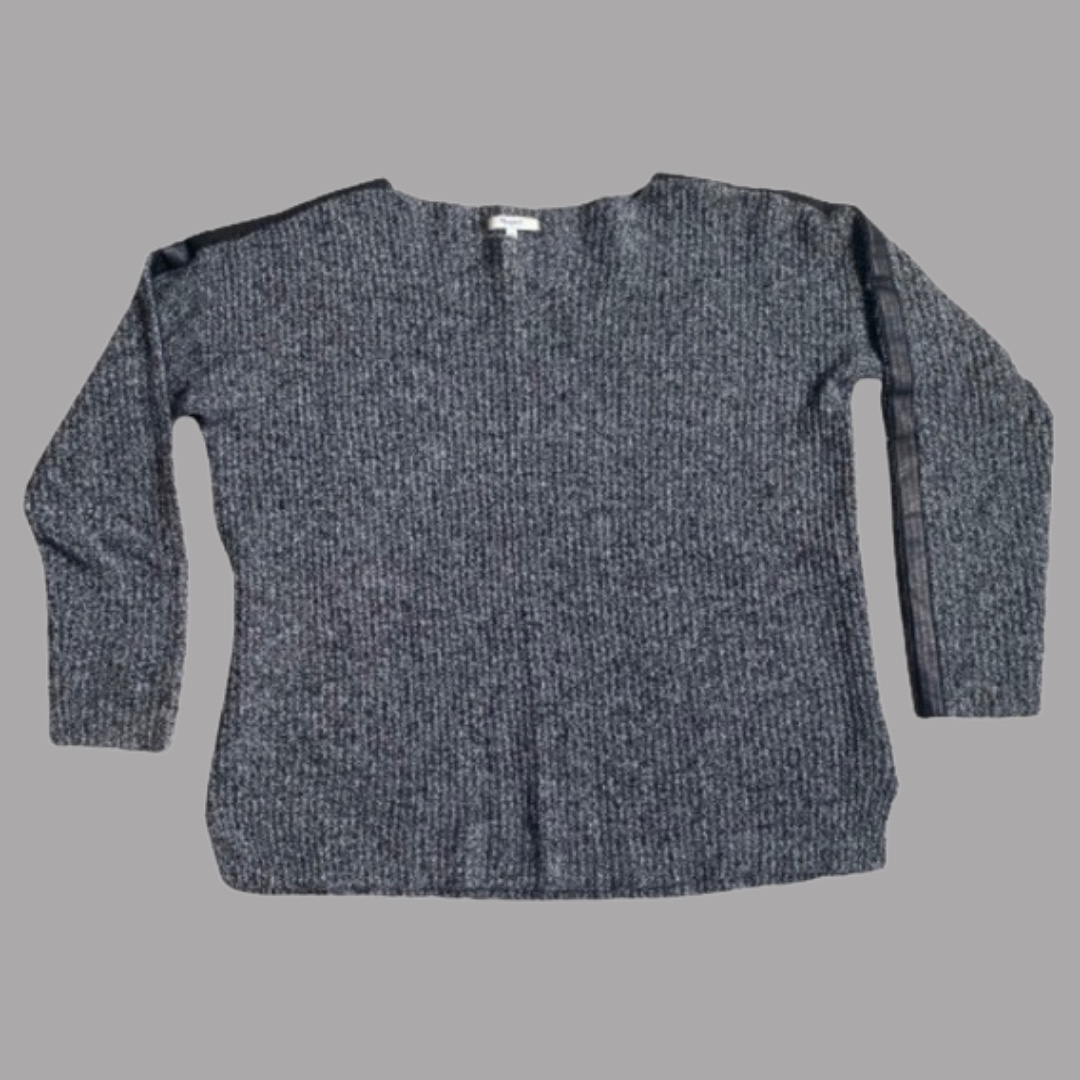 Product Image 1 - Vintage Grey Madewell Sweater 🪐  Super