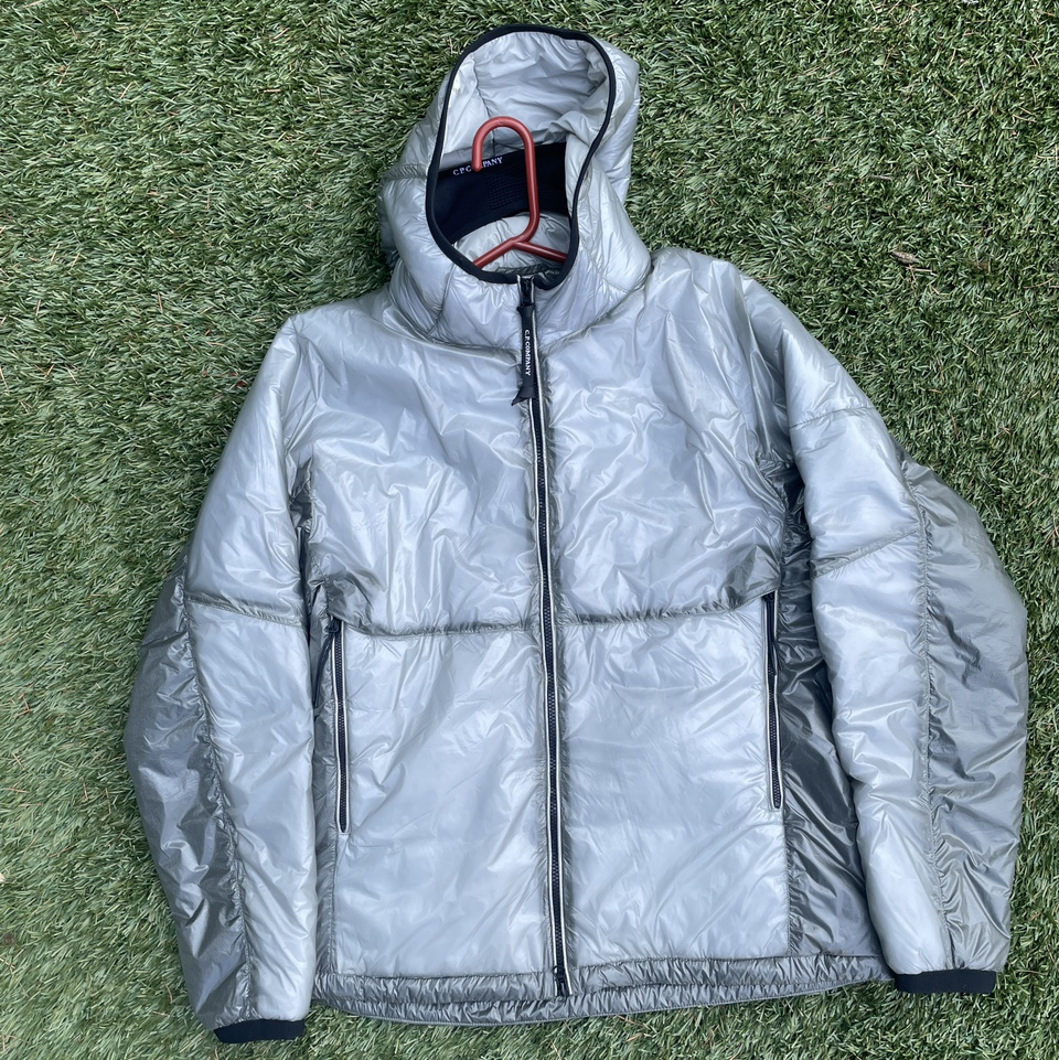 Product Image 1 - CP company mask puffer  Size 54