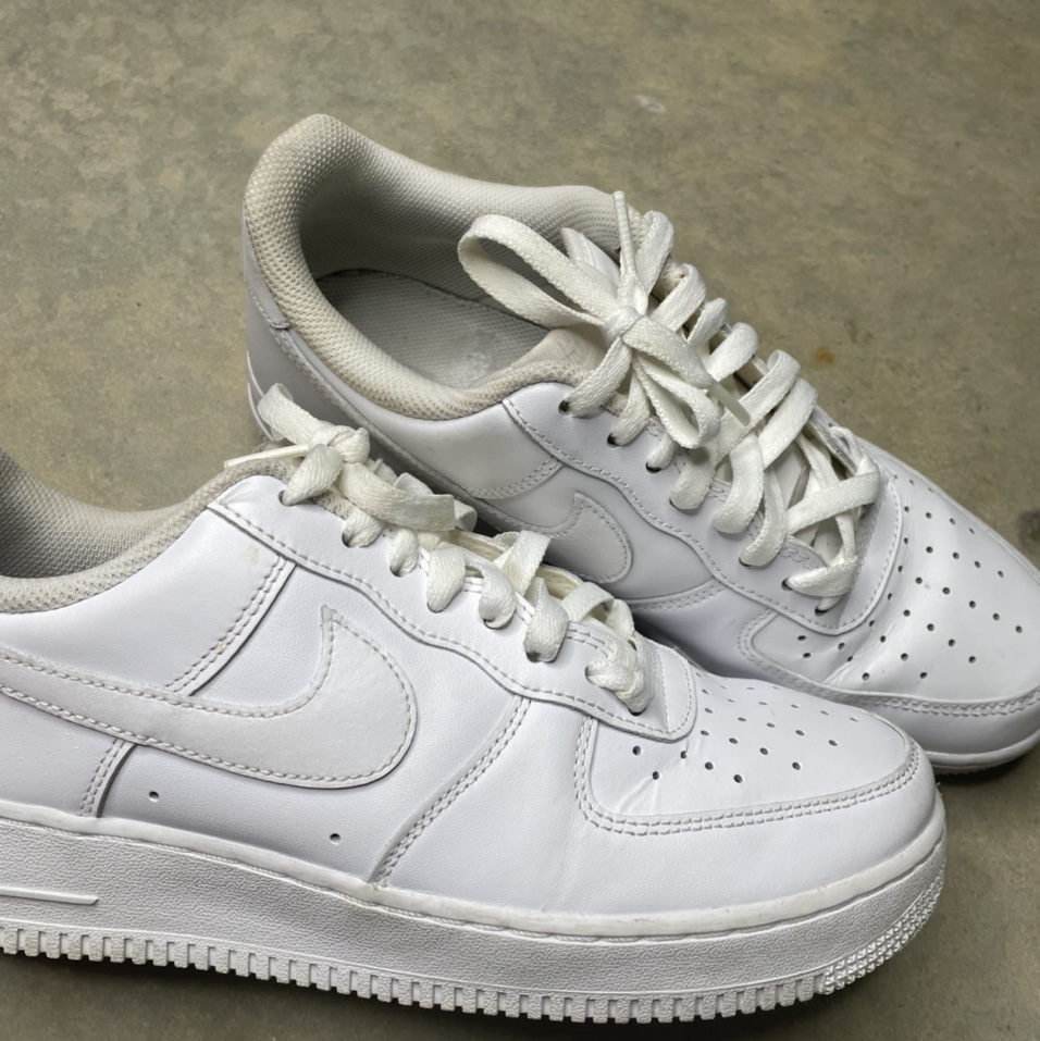 Product Image 1 - NIKE AF1 Amazing Condition: 9/10 Men's Size: