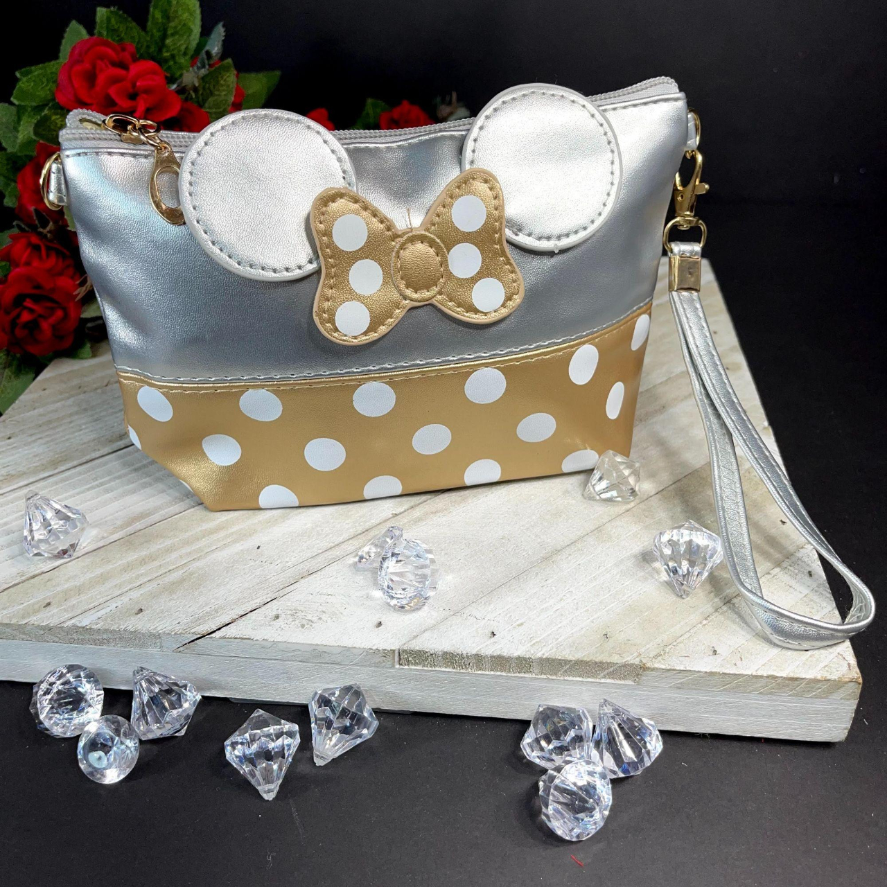 Product Image 1 - Disney Themed Minnie Mouse Bow