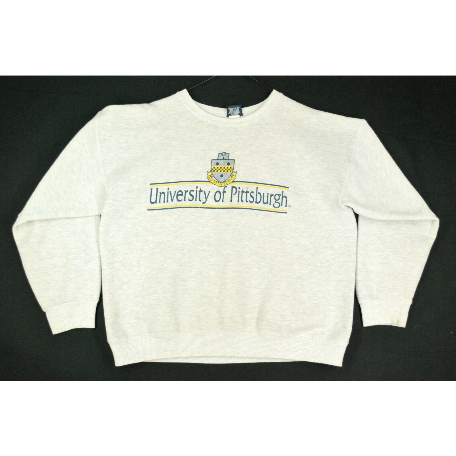 Product Image 1 - Vintage 90s University of Pittsburgh