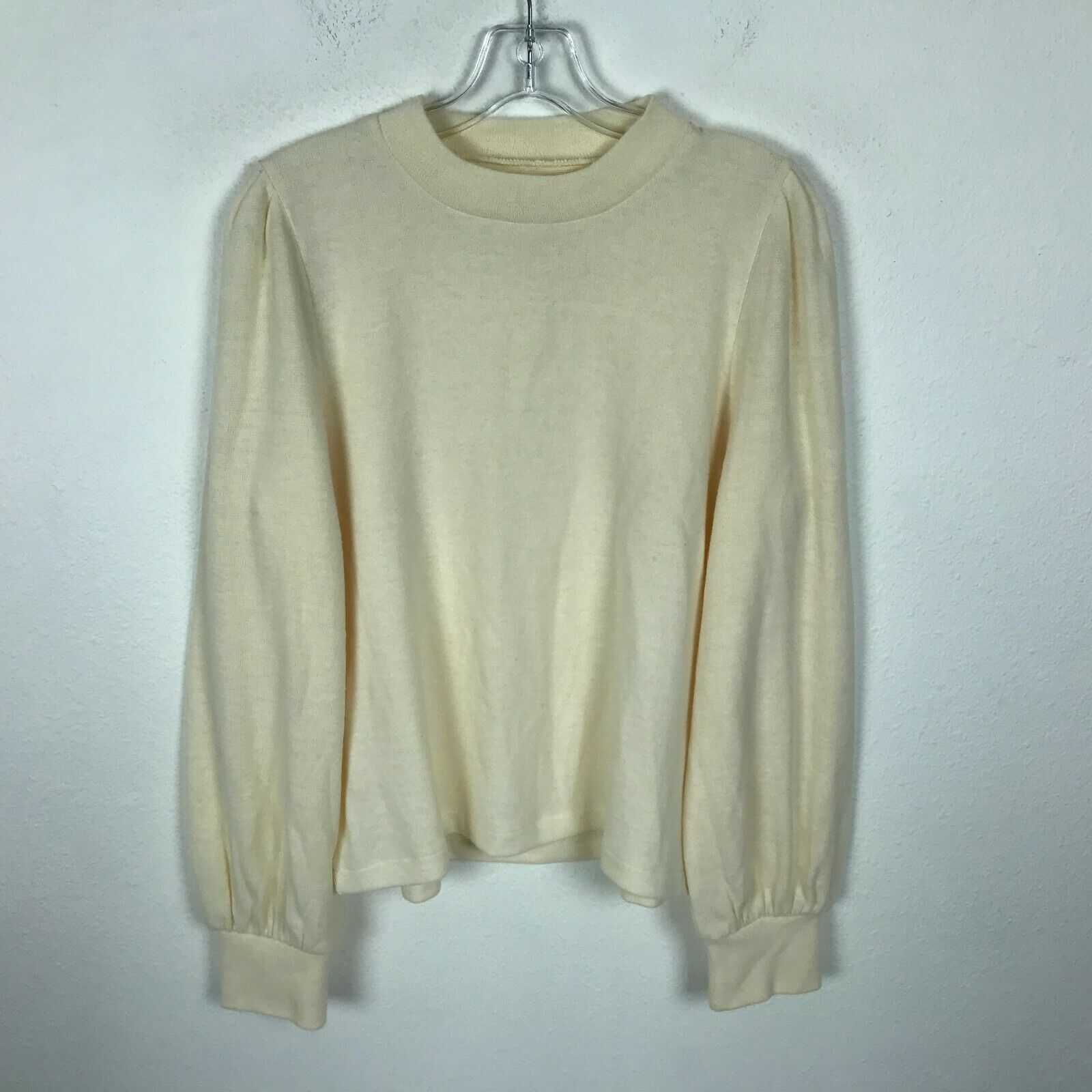 Product Image 1 - Madewell Sweater Size L Ivory