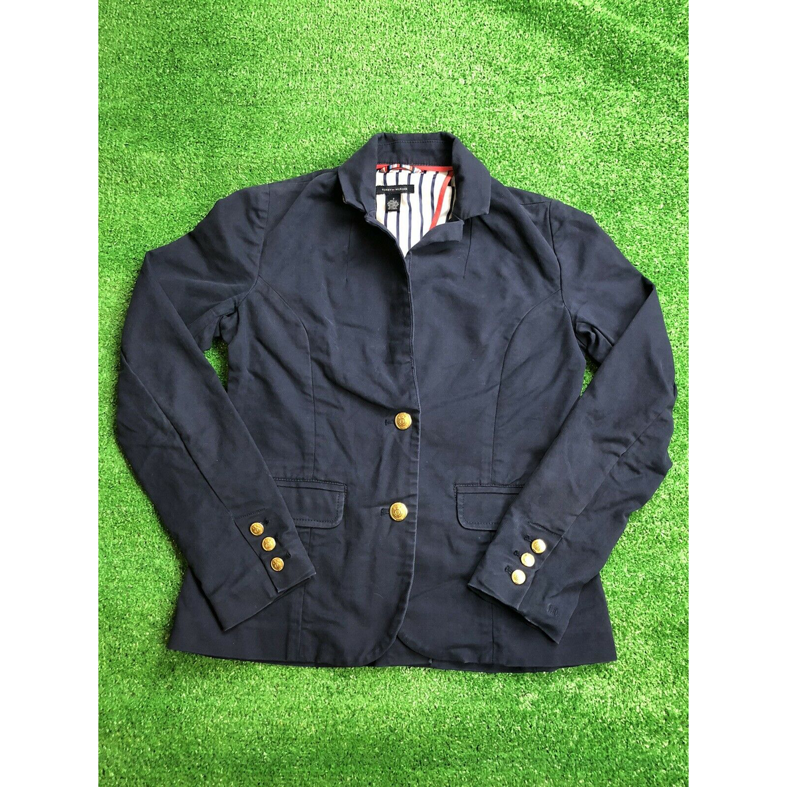 Product Image 1 - Womens Tommy Hilfiger Blazer Suit