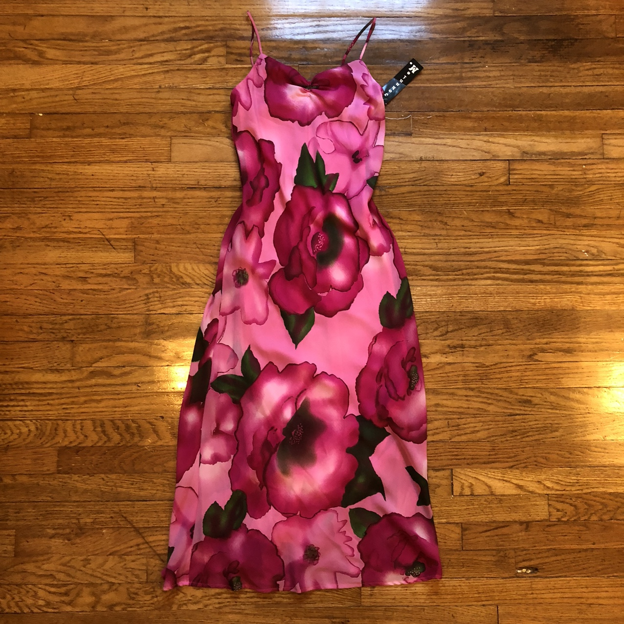 Product Image 1 - Gorgeous NWT y2k-era pink floral
