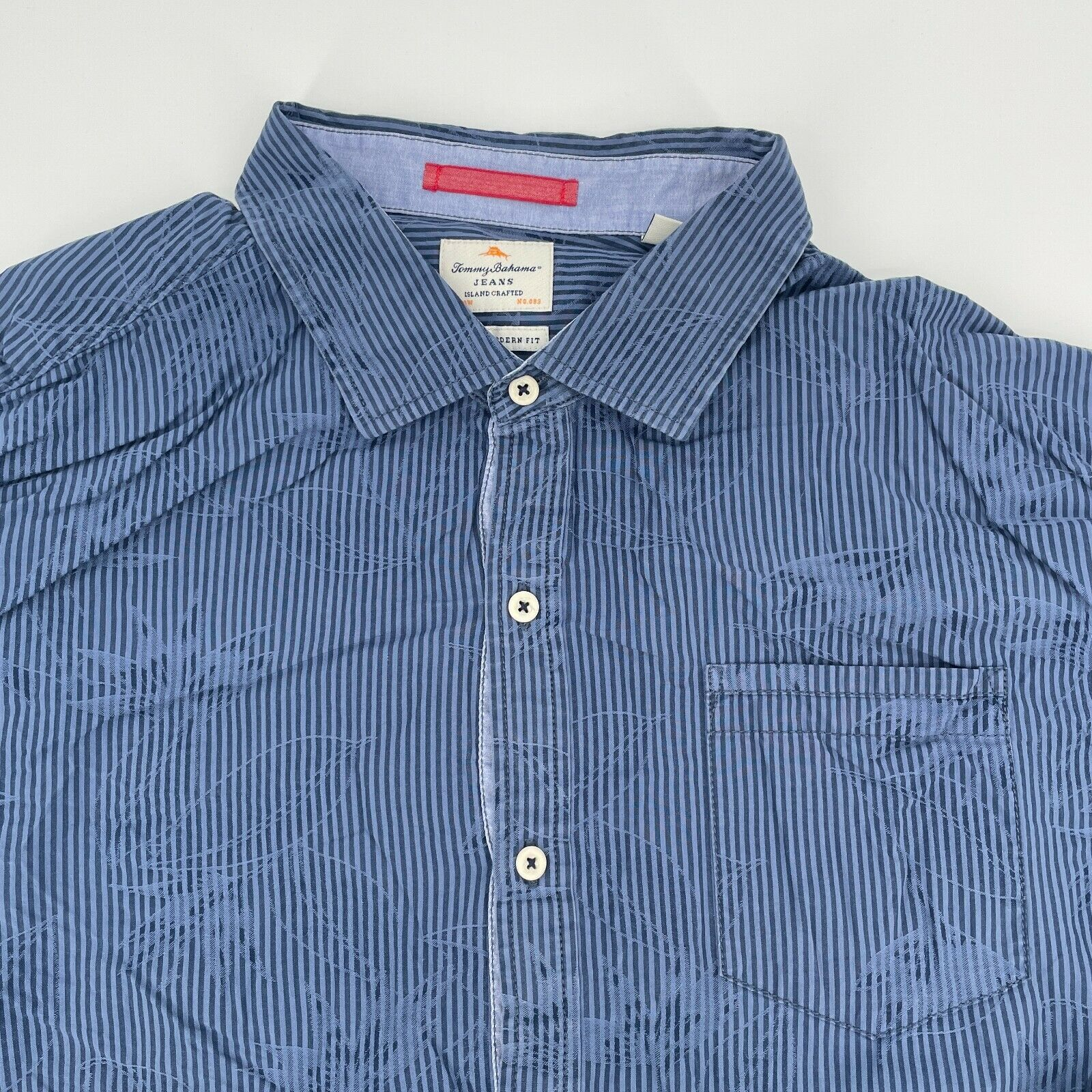 Product Image 1 - Tommy Bahama Jeans Mens XXL