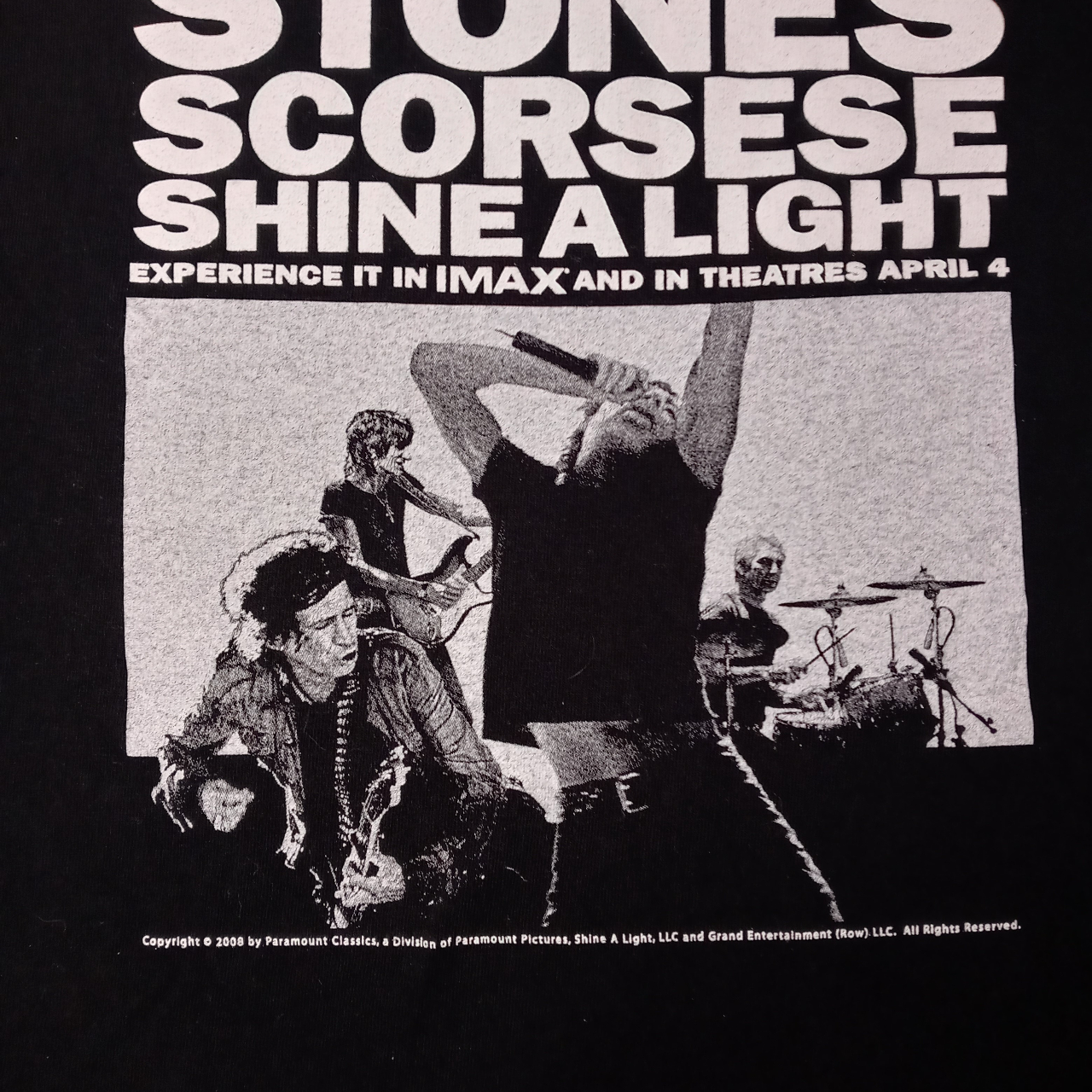 Product Image 1 - The Rolling Stones SHINE A