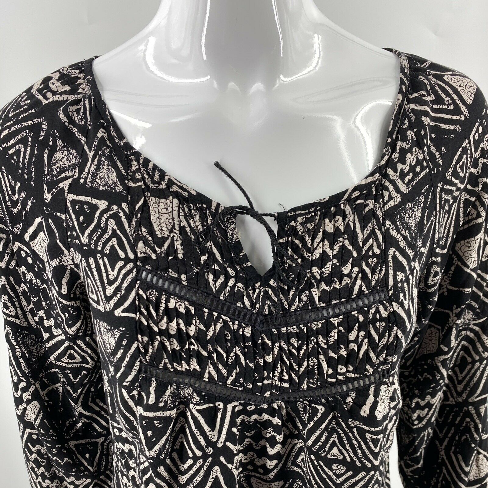 Product Image 1 - Mossimo Top Size Small Black