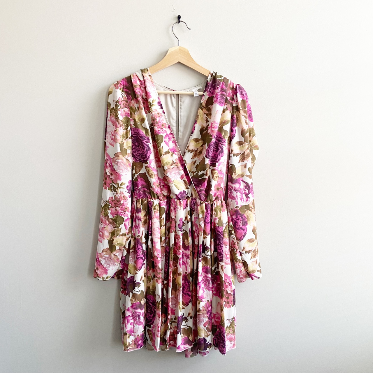 Product Image 1 - Nordstrom Leith Floral Long Sleeve
