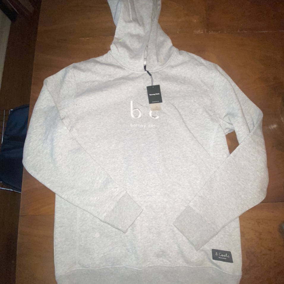 Product Image 1 - Lite Gray Barney Cools pull