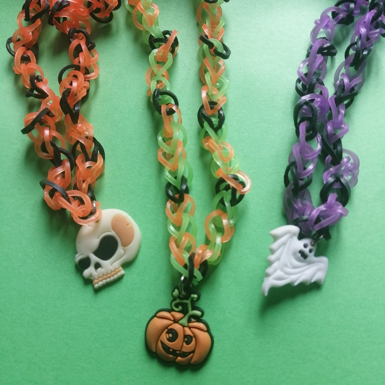 Product Image 1 - IT'S SPOOKY SEASON! 3 hand made