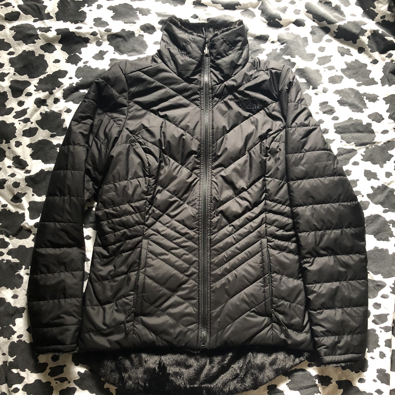 Product Image 1 - the north face puffer jacket