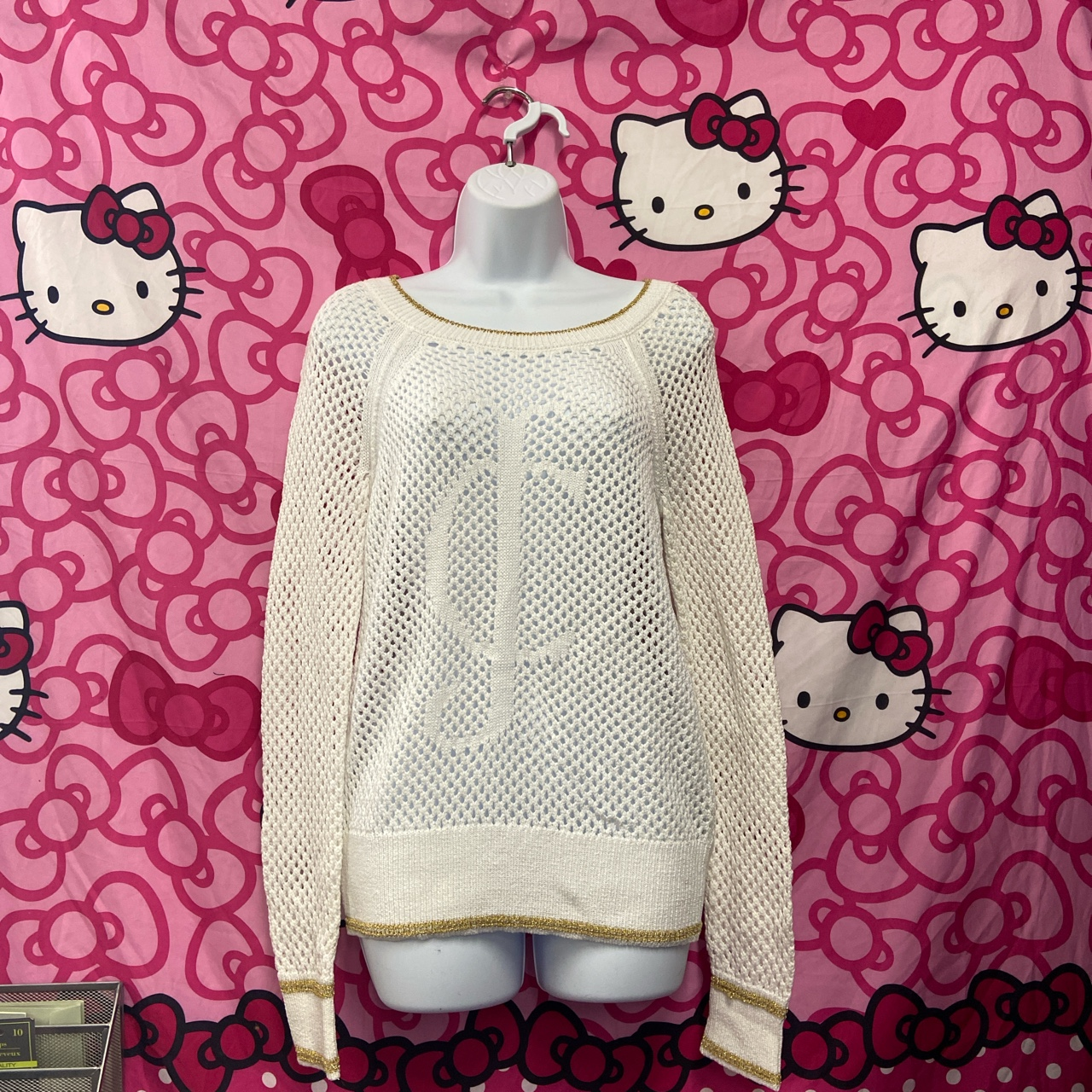 Product Image 1 - NWT $198 JUICY COUTURE MESH