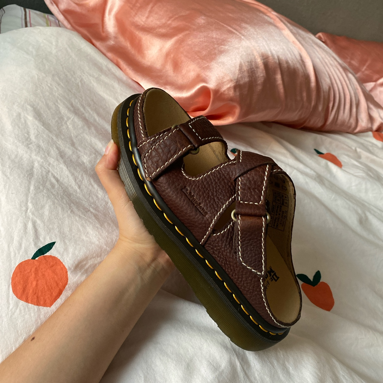 Product Image 1 - Dr martens sandals! The ultimate