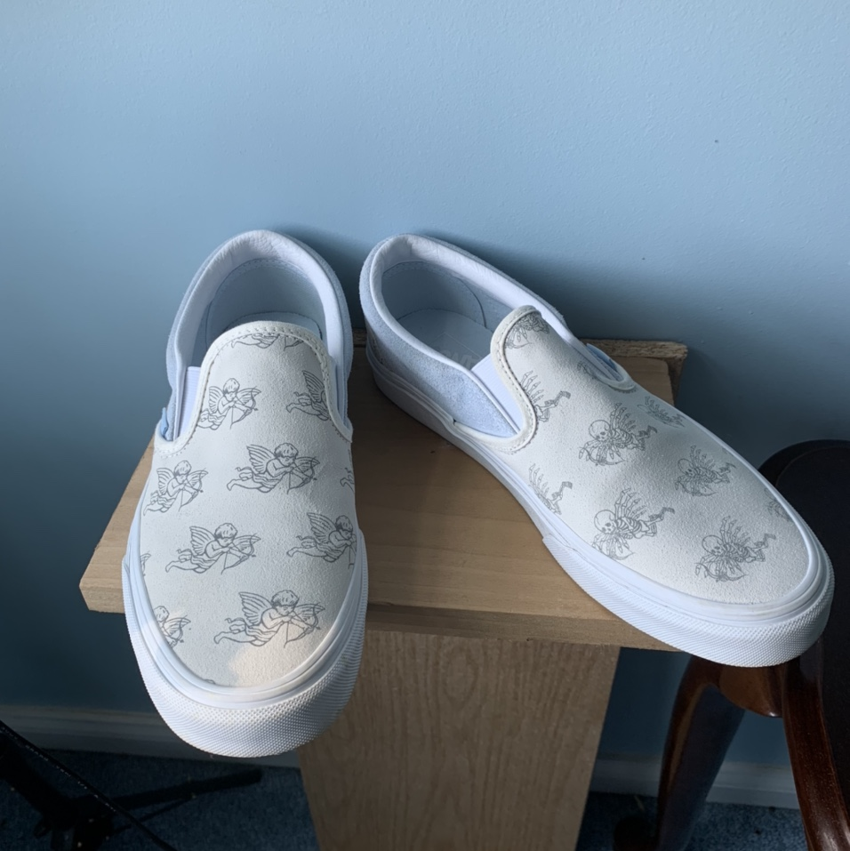 Product Image 1 - slip on Vans, only been